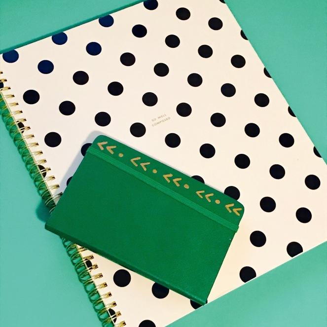 KSNY Notebook
