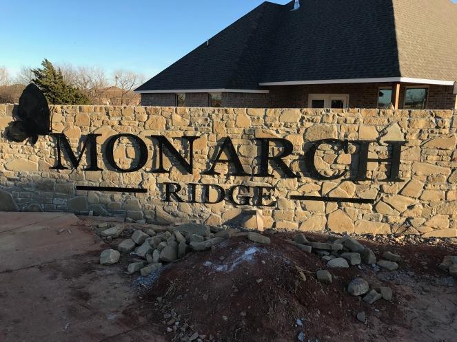 Monarch Ridge House