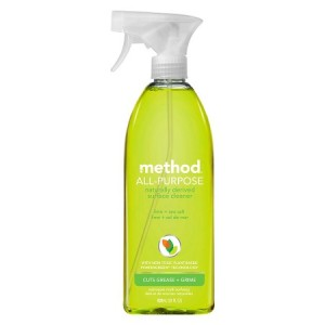 Method Cleanser